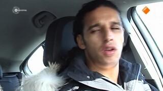 Ali B op Volle Toeren Keizer - Lenny Kuhr