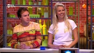 Keuringsdienst Van Waarde Quiz - Foodbloggers & Tafelzuur