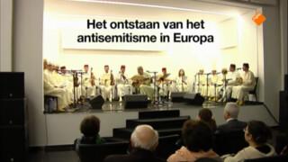 Het ontstaan van het antisemitisme