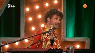 M: Vaste band - Thijs Boontjes Dans- en Showorkest