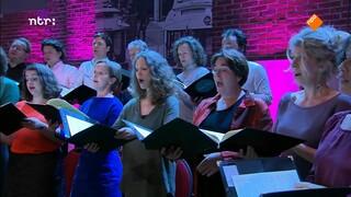 Pauls Monument - Brahms Requiem