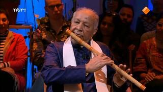 Indiase fluitist Hariprasad Chaurasia