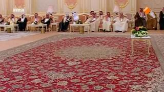 Kroonprins Mohammed Bin Salman vs corruptie