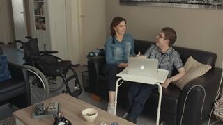 Brandpunt+ - De Arbeidsgehandicapte Als Aanwinst Voor De Arbeidsmarkt.