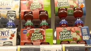 'Overheid moet ingrijpen bij reclame voor snoep'