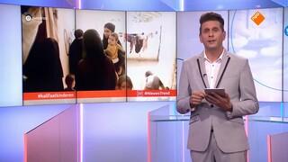Gaat Nederland kalifaatkinderen terughalen?