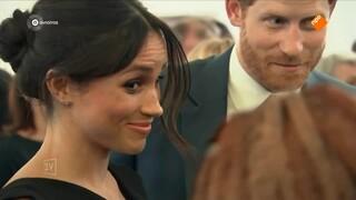 Meghan Markle de nieuwe 'People's Princess'?  De Britten twijfelen nog