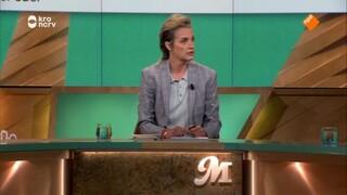 M - Sanne Wallis De Vries, De Jeugd Van Tegenwoordig, Enzo Van Steenbergen En Tom Lanoye.