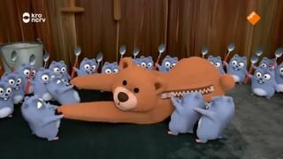 Grizzy En De Lemmingen - Voodoo Deken