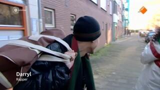 Ali B Op Volle Toeren - Bonnie St. Claire - Darryl