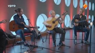 Vpro Vrije Geluiden - Paco Peña, Antonio Castrignanò, Becca Stevens & Chamber Tones
