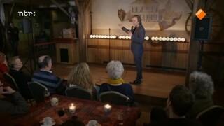 11 Friese Fonteinen - Het Visioen
