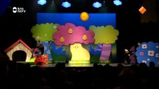 Kindertijd - Kindertijd Special: Woezel & Pip Alles Is Fijn (theatershow)
