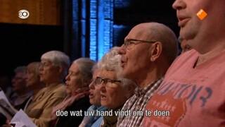 Nederland Zingt Op Zondag - Tweede Pinksterdag