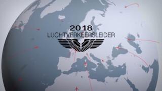 Luchtverkeersleider 2018