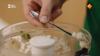 Dagelijkse Kost Viskefta met rijst