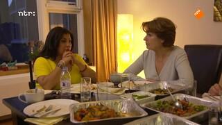 Ramadanontmoeting met Liz Snoijink