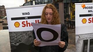 Zwicht Shell voor de druk van haar kritische aandeelhouders?