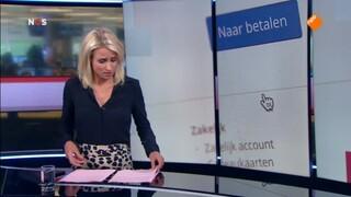 NOS Journaal 13.00 uur (Nederland 2) Persconferentie MH 17