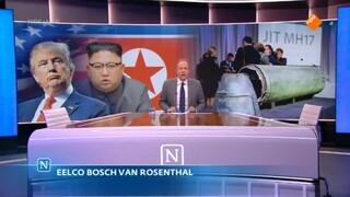 'Buk-raket MH17 was van Russische strijdkrachten'