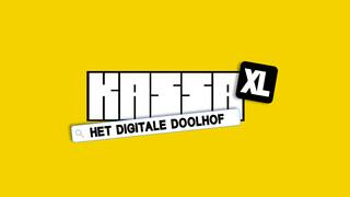 Kassa Het Digitale Doolhof
