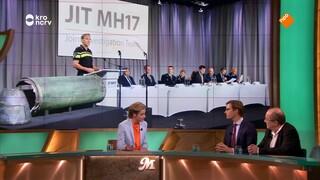 Doorbraak in het MH17 onderzoek