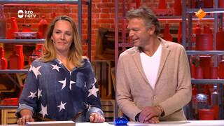 Keuringsdienst Van Waarde Quiz - Foodtruckers & Groenteboeren