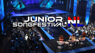 Junior Songfestival - Vanavond Junior Eurovisie Songfestival