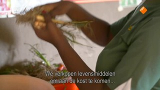 Metterdaad - Kenia