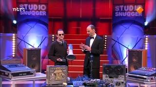 Studio Snugger - Studio Snugger