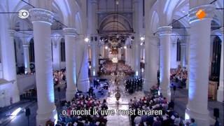Nederland Zingt op Zondag Jezus' zichtbare liefde