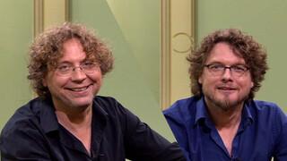 VPRO Boeken A.H.J. Dautzenberg en Jean-Marc van Tol