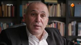 Directeur Palestijnse hulporganisatie vraagt steun voor Gaza