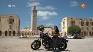 Groeten uit Marokko Casablanca