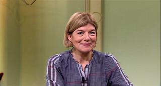 Claire Messud in VPRO Boeken