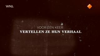 De Zaak Van Je Leven - De Moord Op Nadia Van De Ven