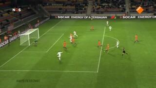 Nos Studio Sport - De Staat Van Oranje 2018