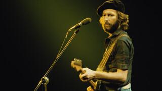 Het Uur Van De Wolf - Eric Clapton - Gered Door De Blues (1/2)
