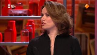 Keuringsdienst Van Waarde Quiz - Eetcafé-koks & Zeewier
