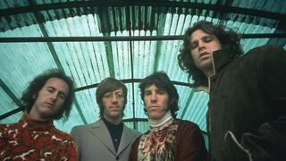 Club van 27 The Doors: When You're Strange