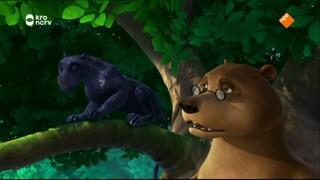 Jungle Book Mowgli's fonkelding