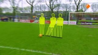 Zappsport Voetbal, Zakaria Labyad
