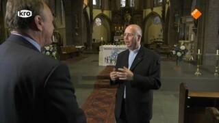 Geloofsgesprek - Mgr. Jan Hendriks