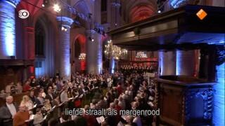 Nederland Zingt op Zondag Dank voor Uw schepping