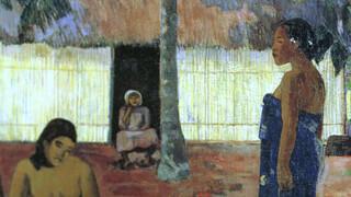 Krabbé Zoekt Gauguin - Verder Kijken Met Krabbé