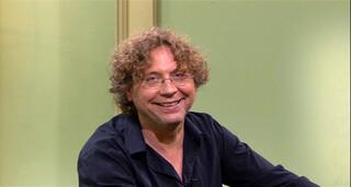 Jean-Marc van Tol in VPRO Boeken