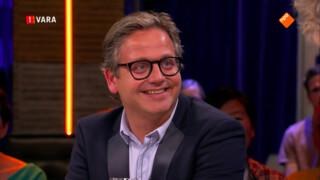 Guus Meeuwis over zijn eerste optreden op Pinkpop