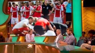 Familie Nouri stelt Ajax aansprakelijk en start procedure