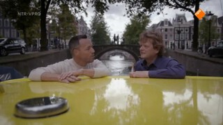 Amsterdam, een kolerestad