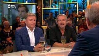 Jinek - Victor Reinier, Peter Römer, René Mioch, Frits Bakker Ea